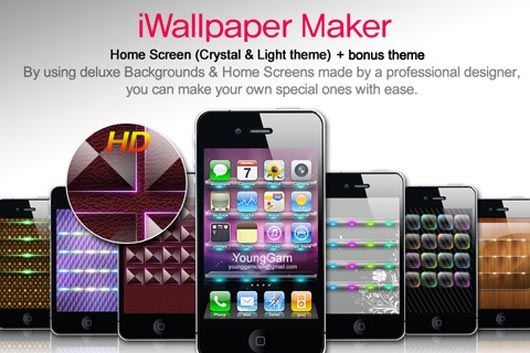Apps To Create Wallpapers