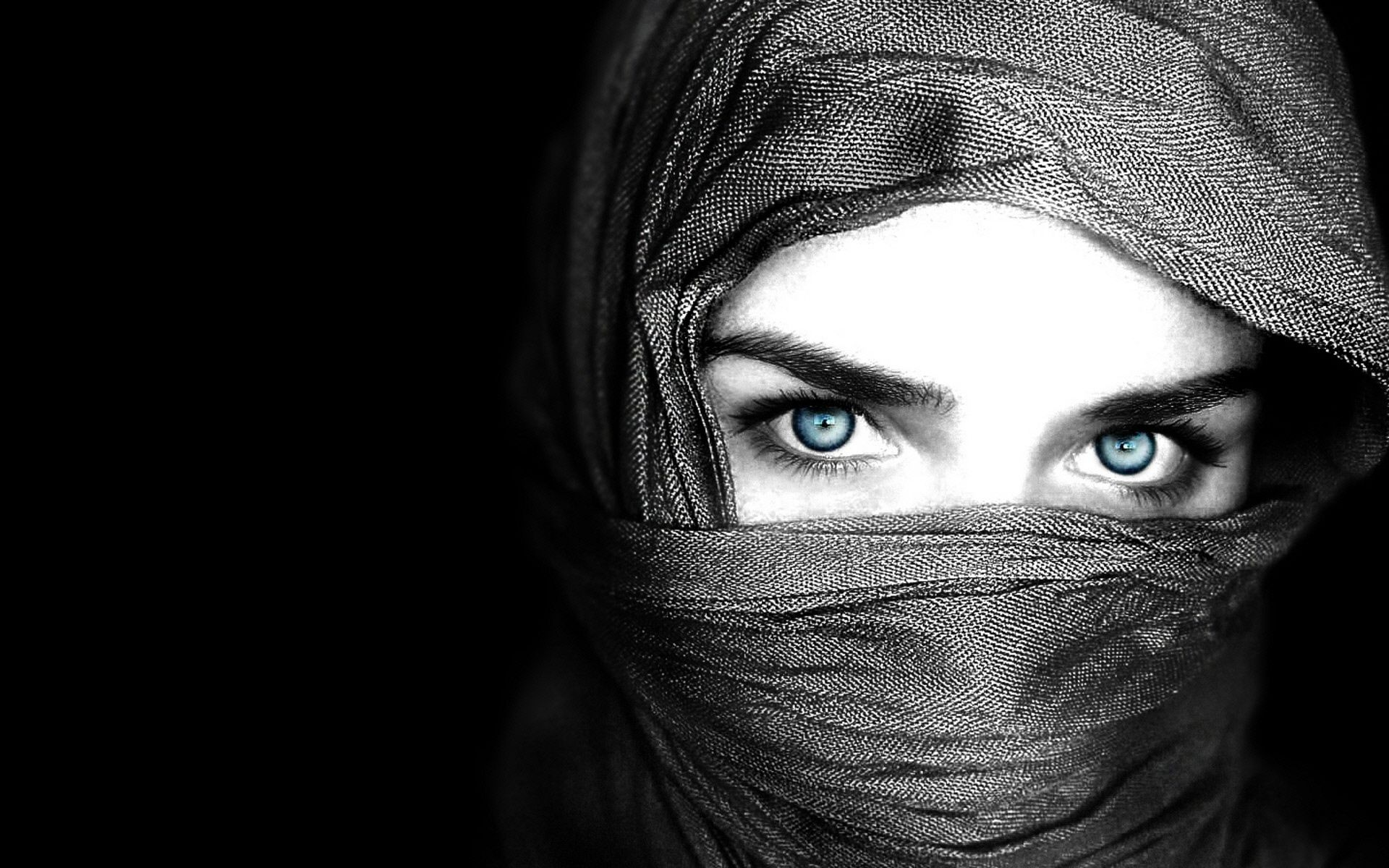 Arab Woman Wallpaper