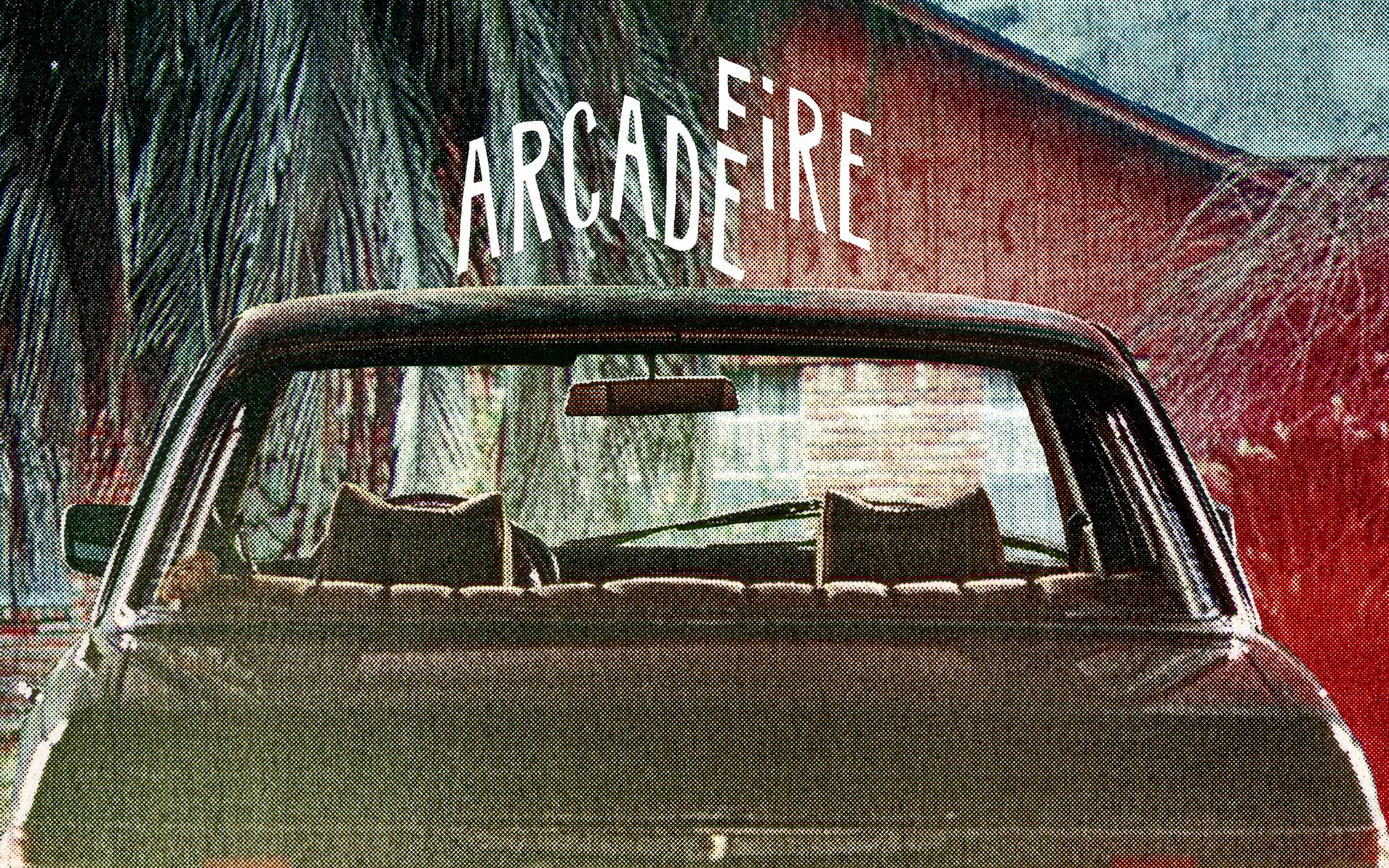 Arcade Fire Wallpaper