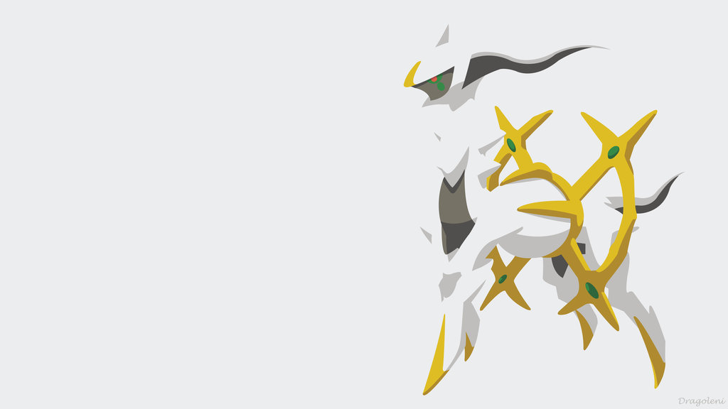 Arceus Hd Wallpapers: Download Arceus Wallpapers Gallery