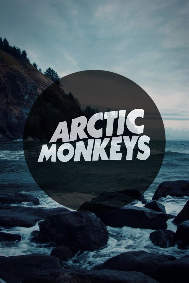 Download Arctic Monkeys Iphone 5 Wallpaper Gallery