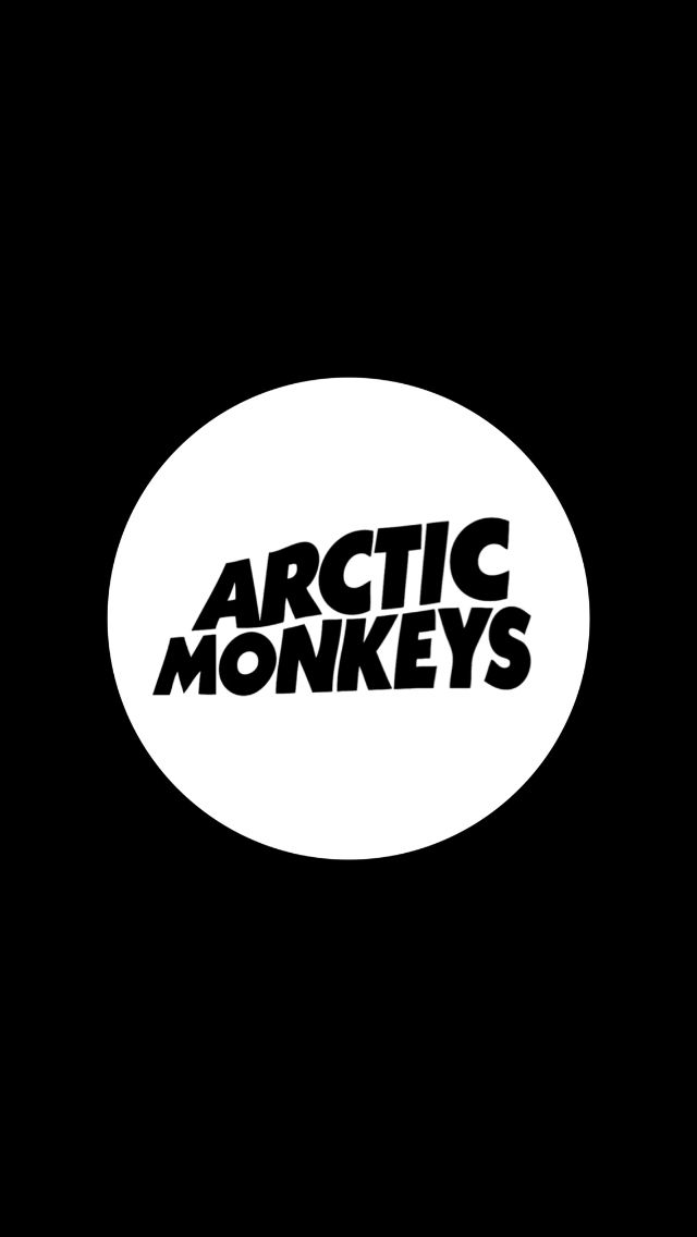Arctic Monkeys Iphone Wallpaper