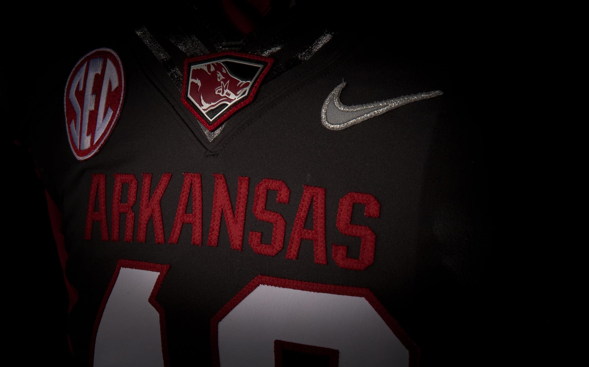 download arkansas razorbacks football wallpaper gallery