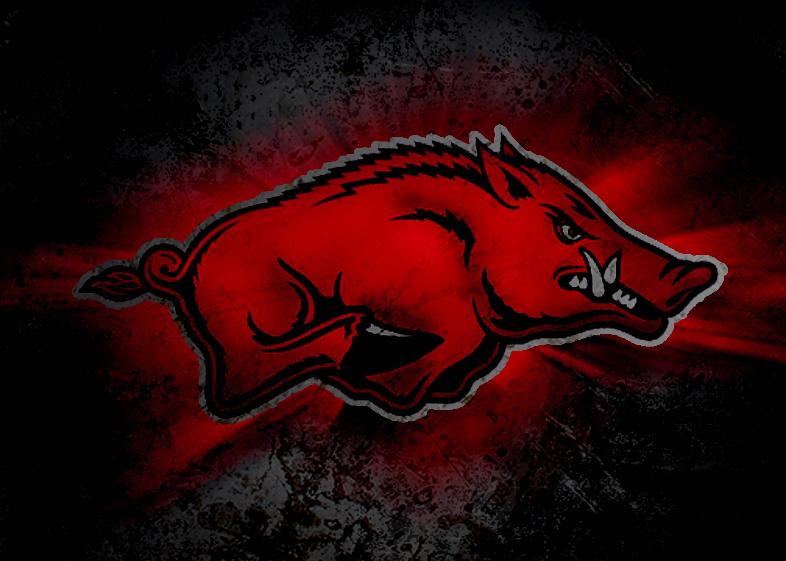 Arkansas Razorbacks Football Wallpaper