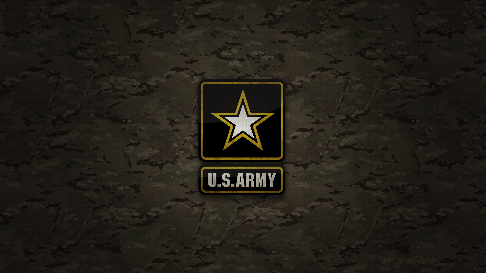 Army Wallpaper