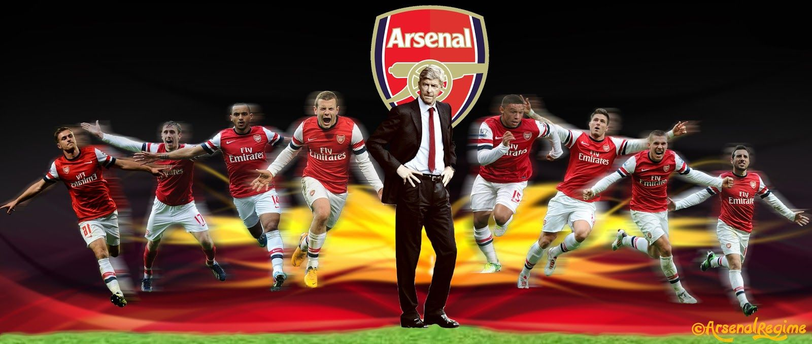 Arsenal Best Wallpapers