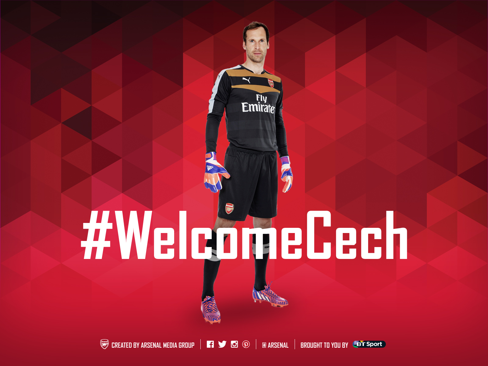 Download Arsenal Latest Wallpapers Gallery