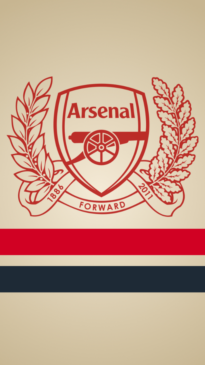 Arsenal Wallpaper Phone