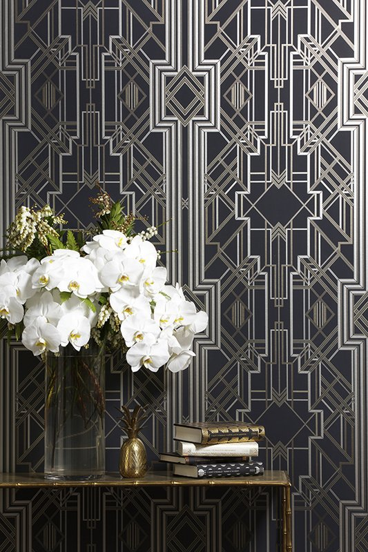 Art Deco Wallpaper Nz