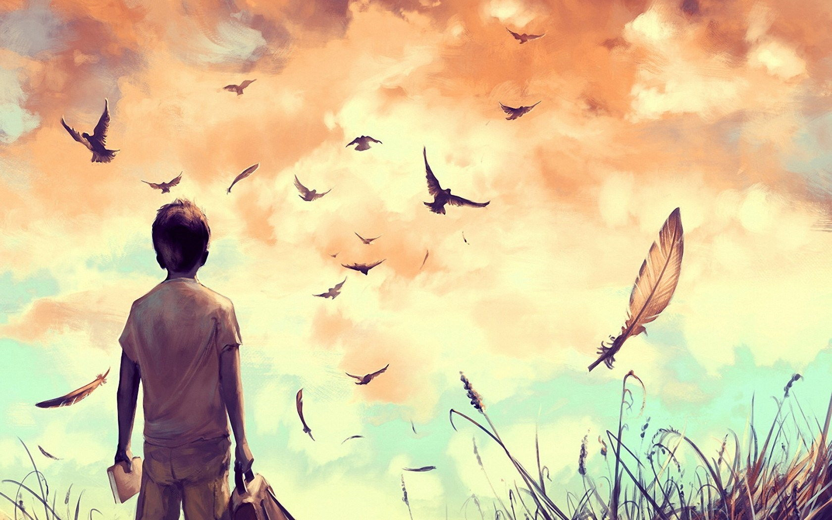 Artistic Wallpapers Free Download