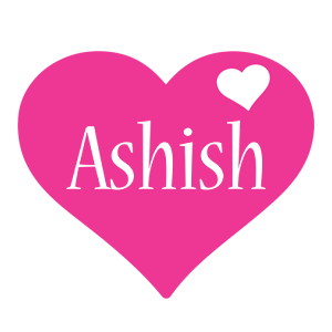 Ashish Name Wallpaper