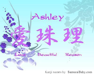 Download Ashley Name Wallpaper Gallery