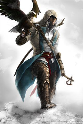 Assassin'S Creed Live Wallpaper