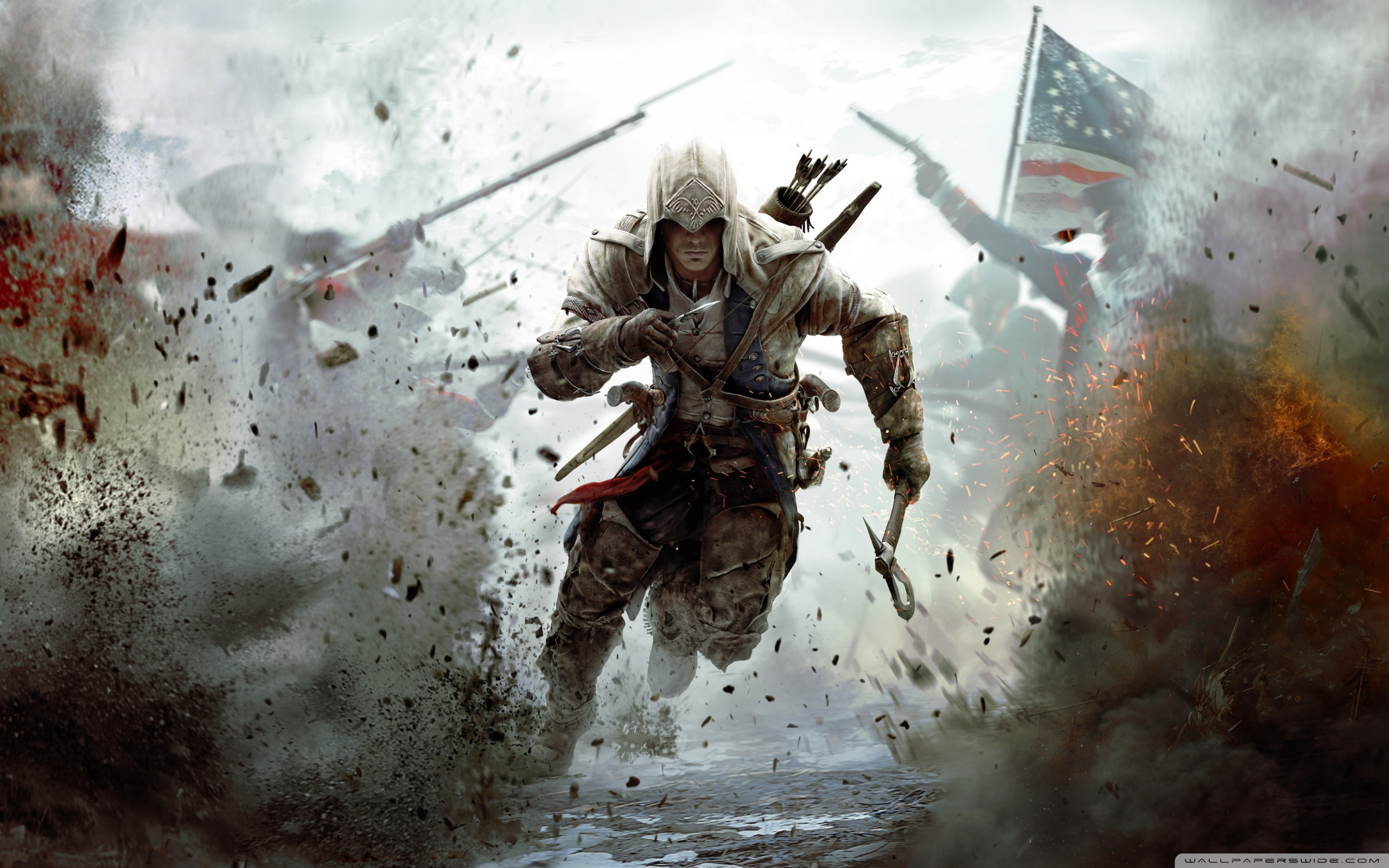 Assassins Creed Full HD Wallpapers