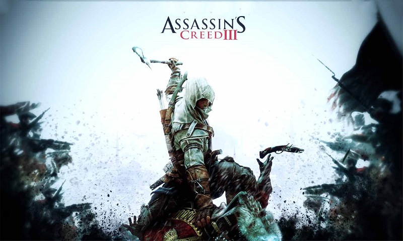 Assassins Creed Live Wallpaper