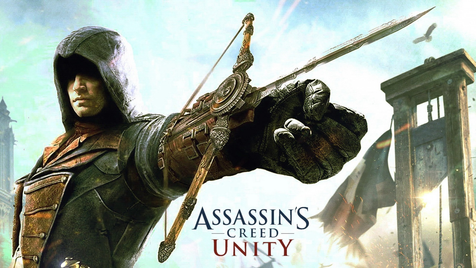 Assassins Creed Wallpaper Free Download