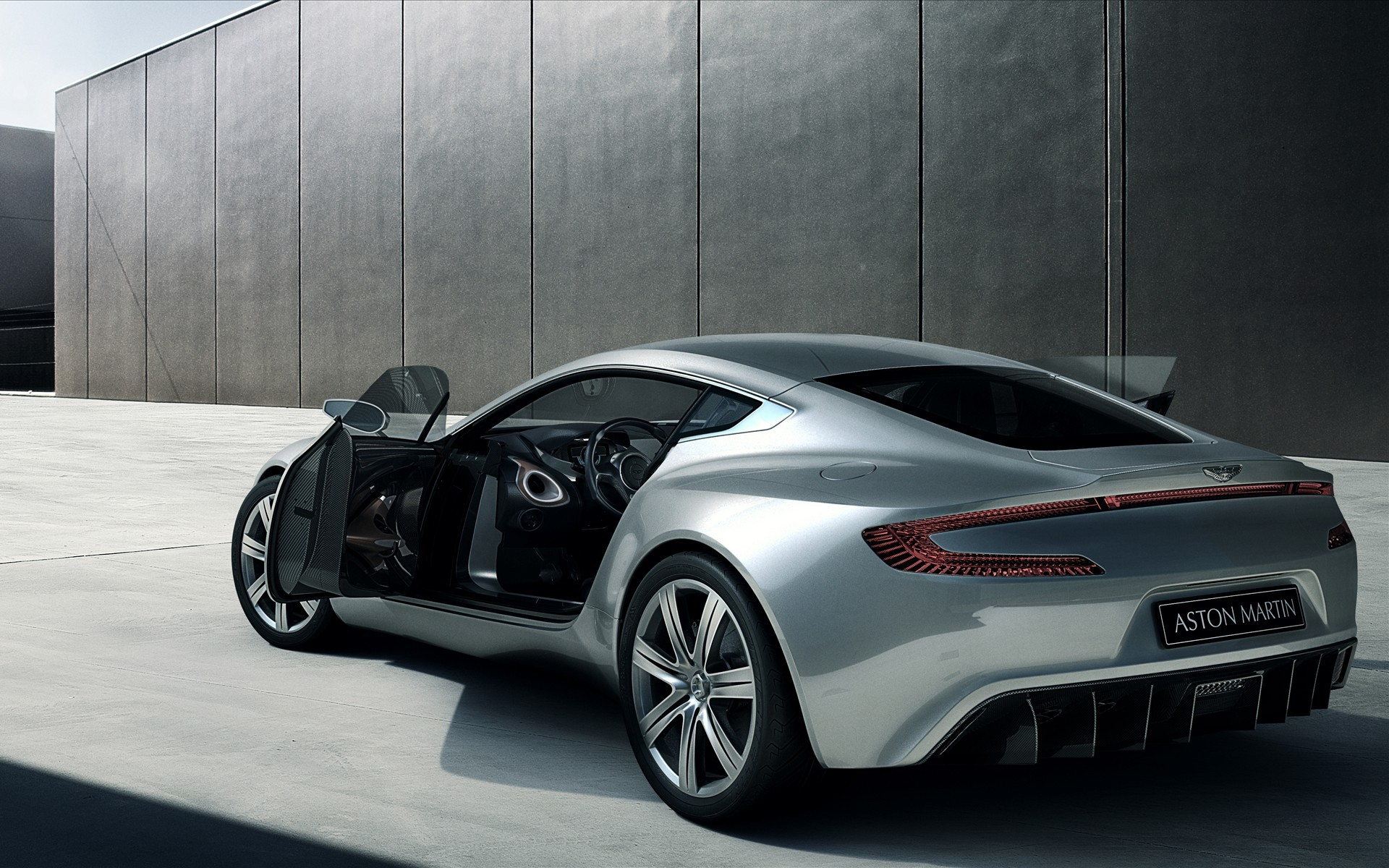 Aston Martin Cars HD Wallpapers