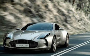 Aston Martin One 77 HD Wallpaper
