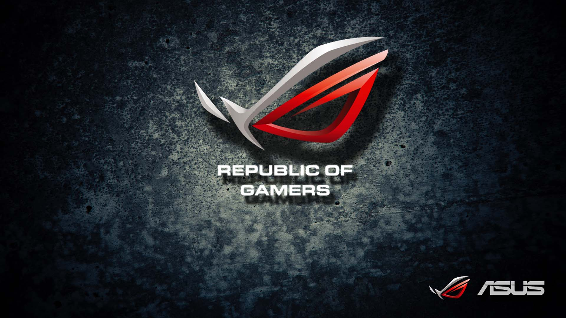 Asus Gaming Wallpaper HD
