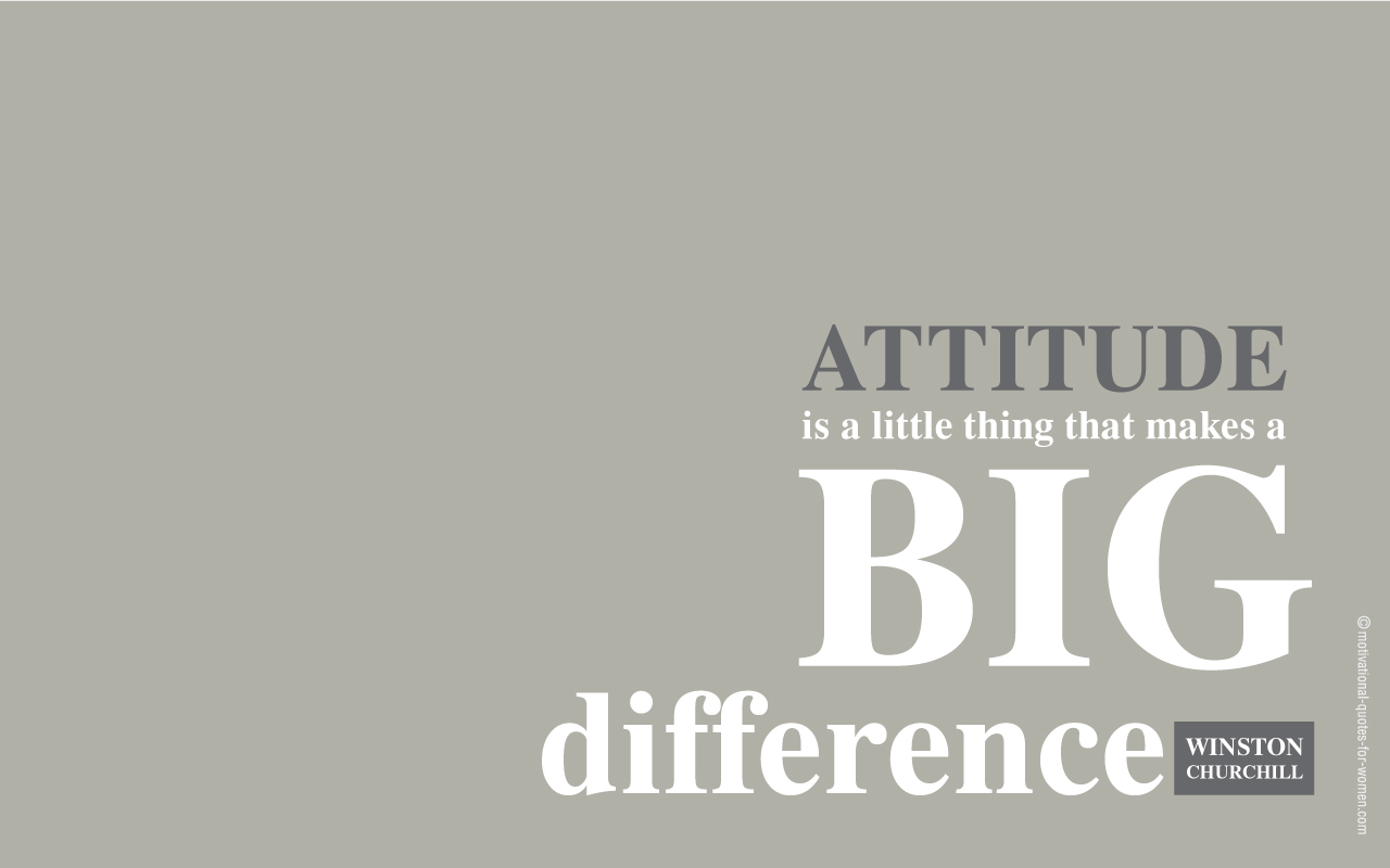 Attitude Quotes Wallpapers For Desktop