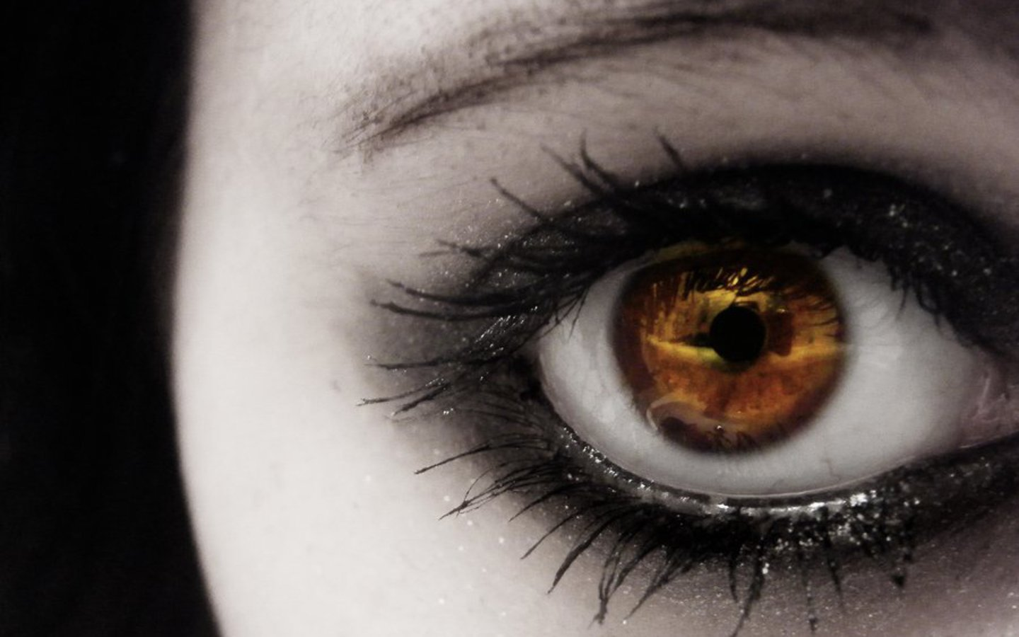Attractive Eyes Wallpapers
