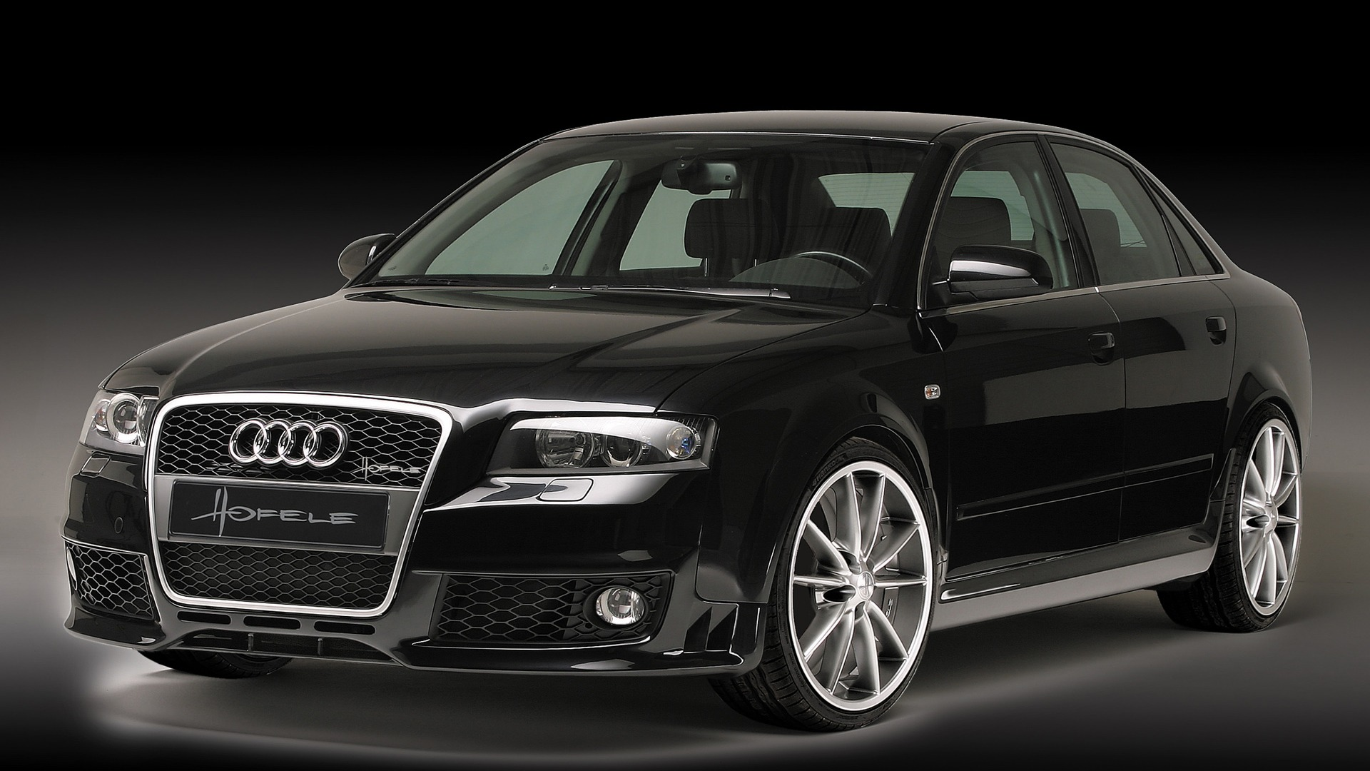 Audi A4 Wallpapers Free Download