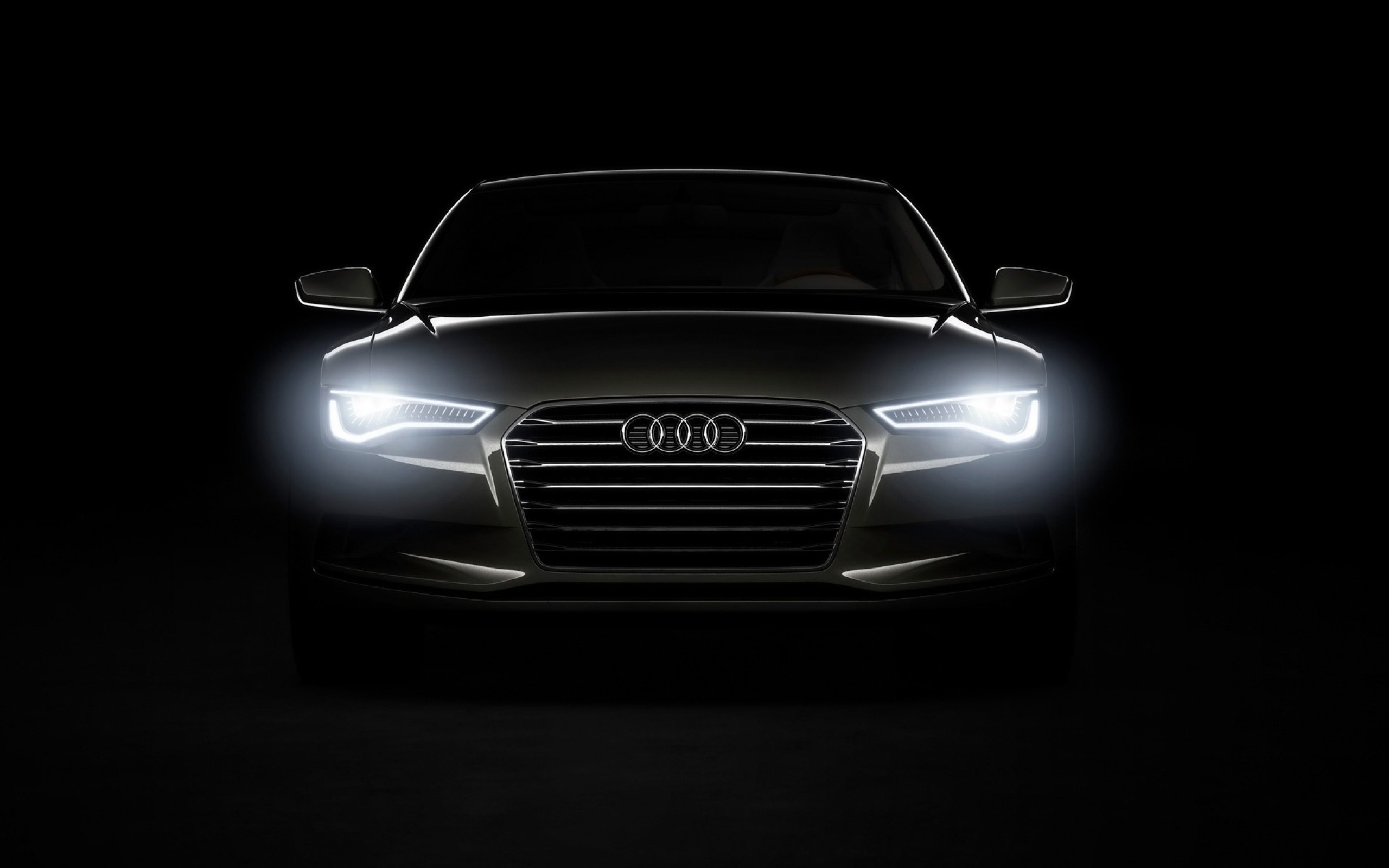 Audi Full HD Wallpapers