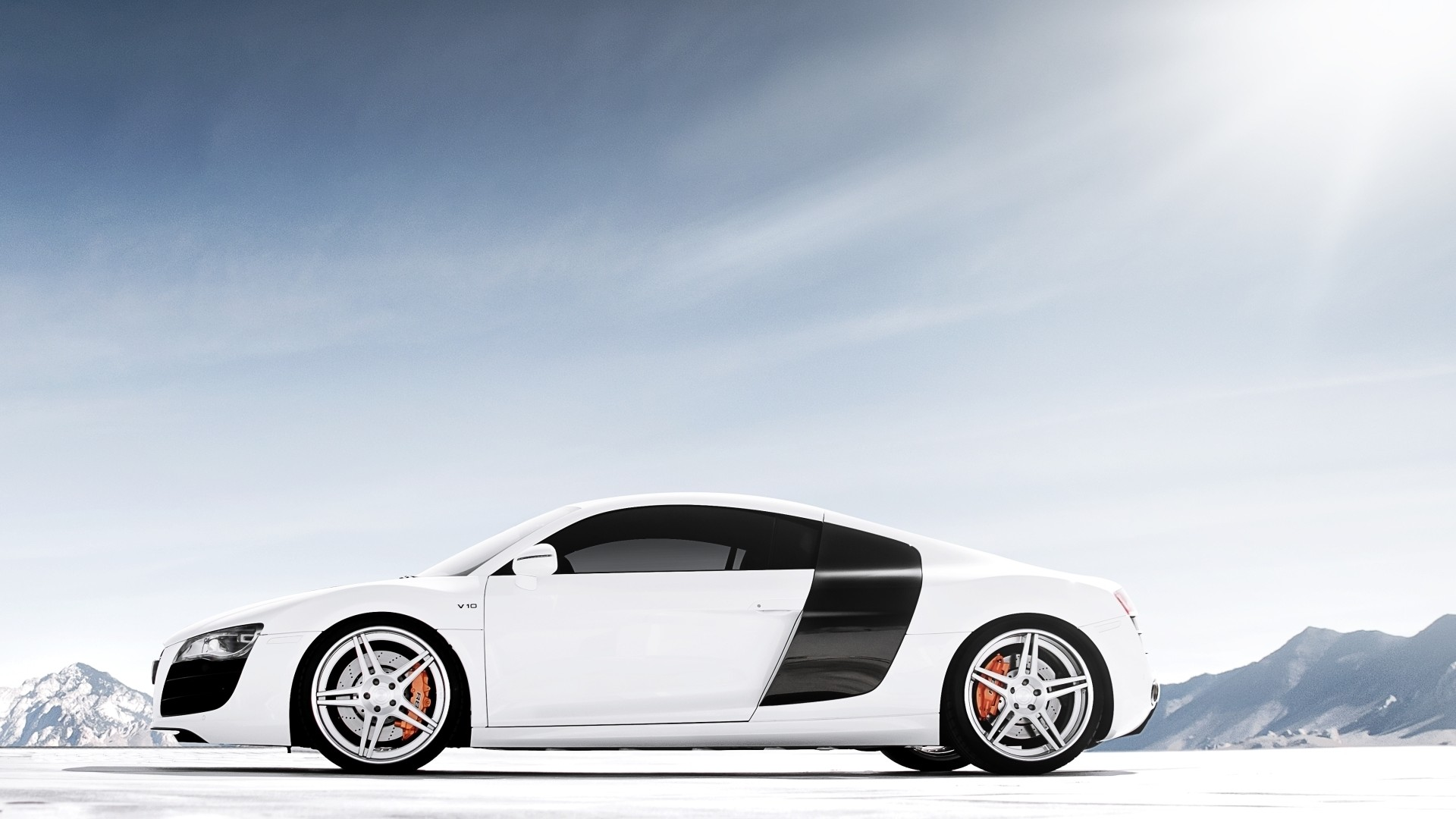 Audi HD Wallpapers For Mobile