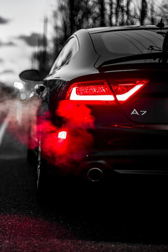Audi Phone Wallpaper