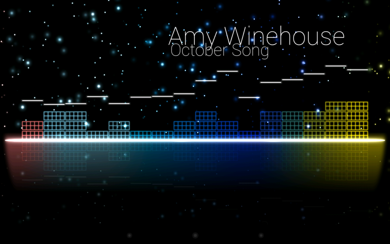 Download Audio Visualizer Live Wallpaper Gallery