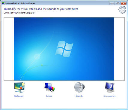 Automatic Wallpaper Changer For Windows 7