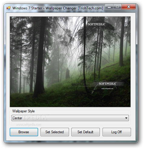 Download automatic wallpaper changer for windows 7 gallery - Windows 7 wallpaper changer software ...