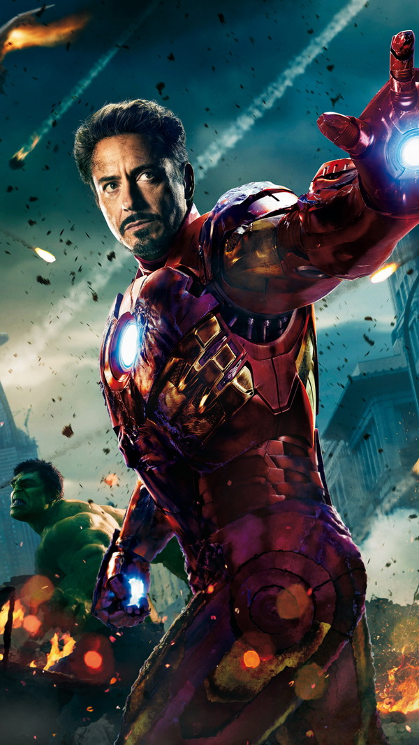 Download Avengers Hd Wallpapers For Mobile Gallery