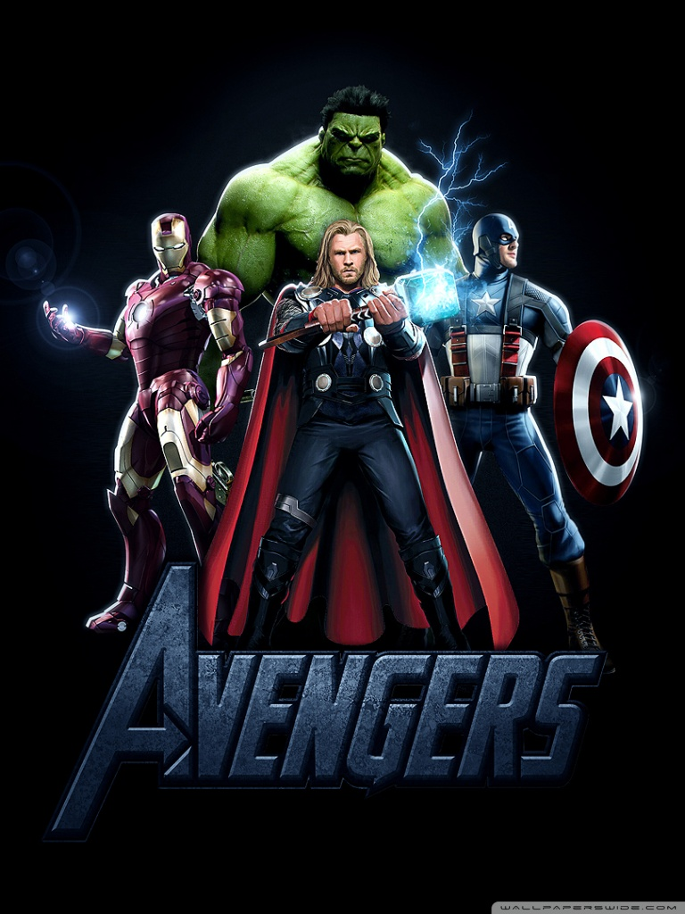 Avengers HD Wallpapers For Mobile