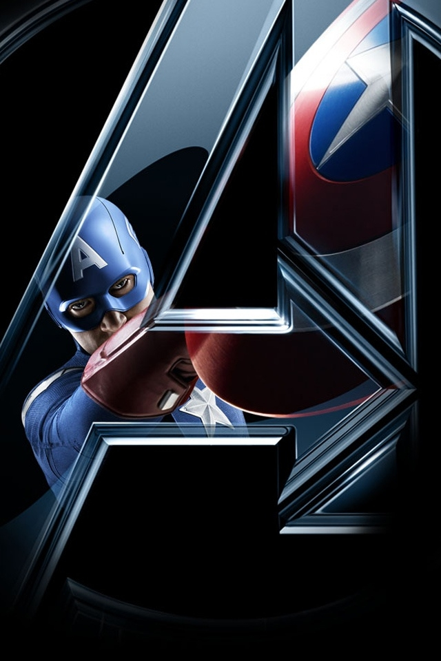 Avengers Live Wallpapers