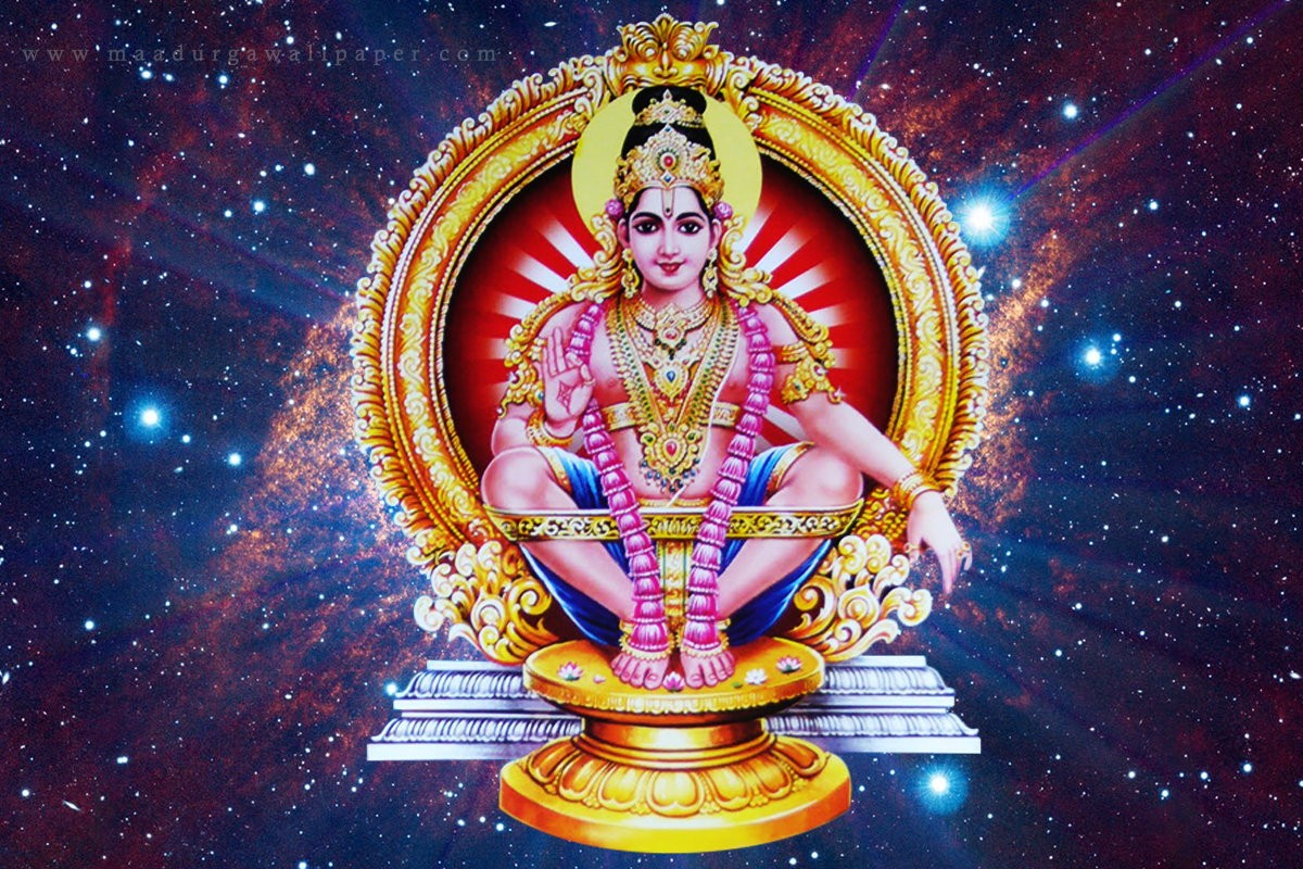 Download Ayyappa Wallpapers For Mobile Gallery