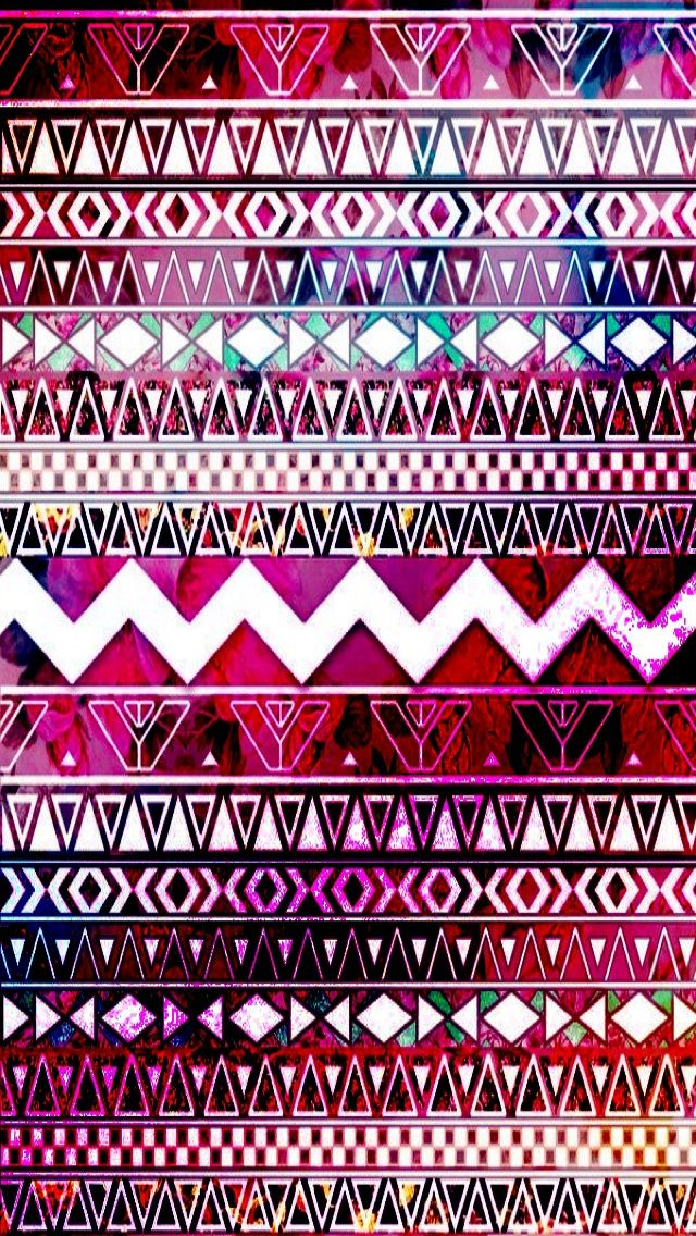Aztec Wallpaper For Iphone 5