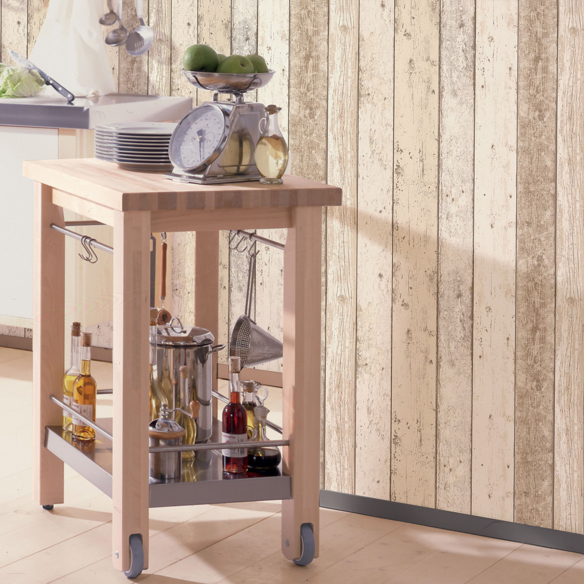 B And Q Wallpaper Table
