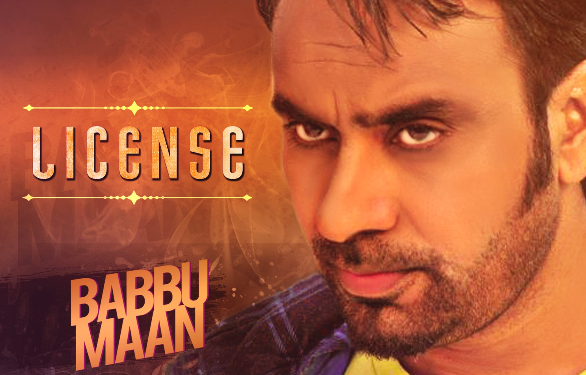 Babbu Maan Wallpaper Download