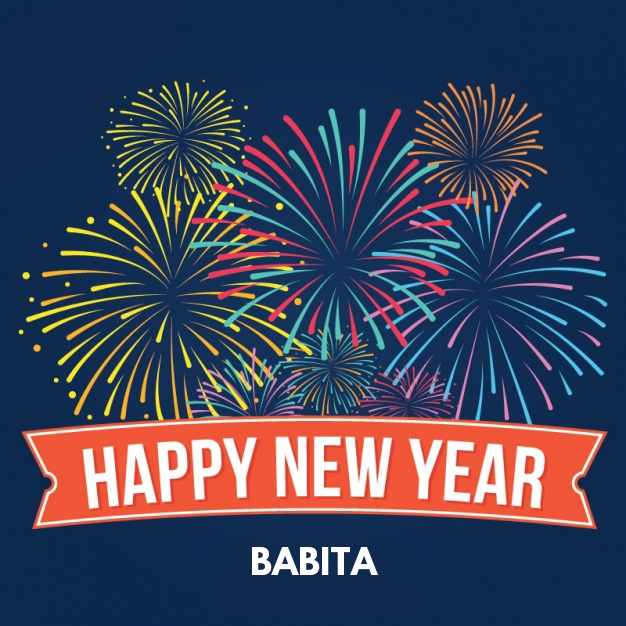 Babita Name Wallpaper