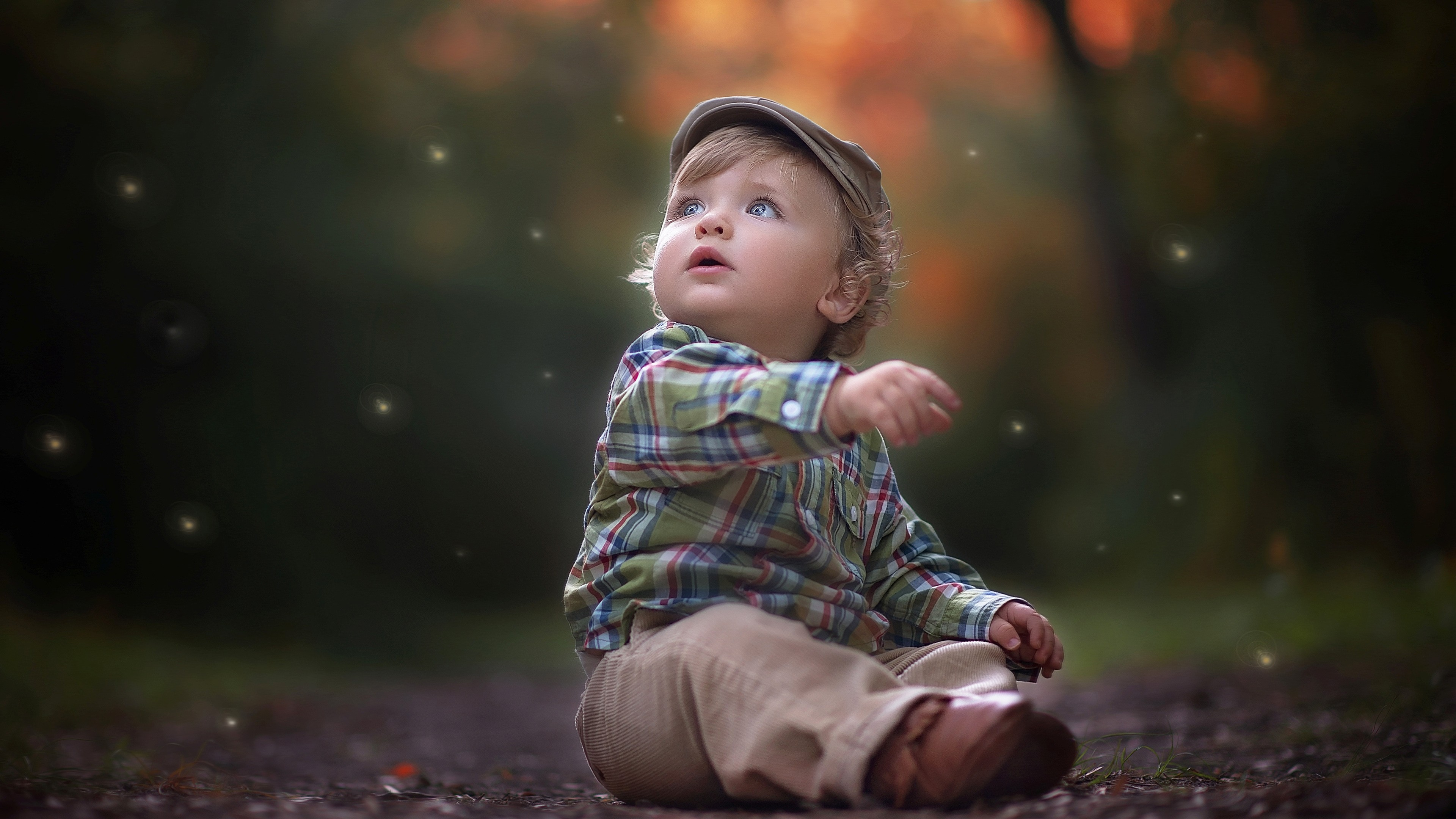Baby Boy HD Wallpapers