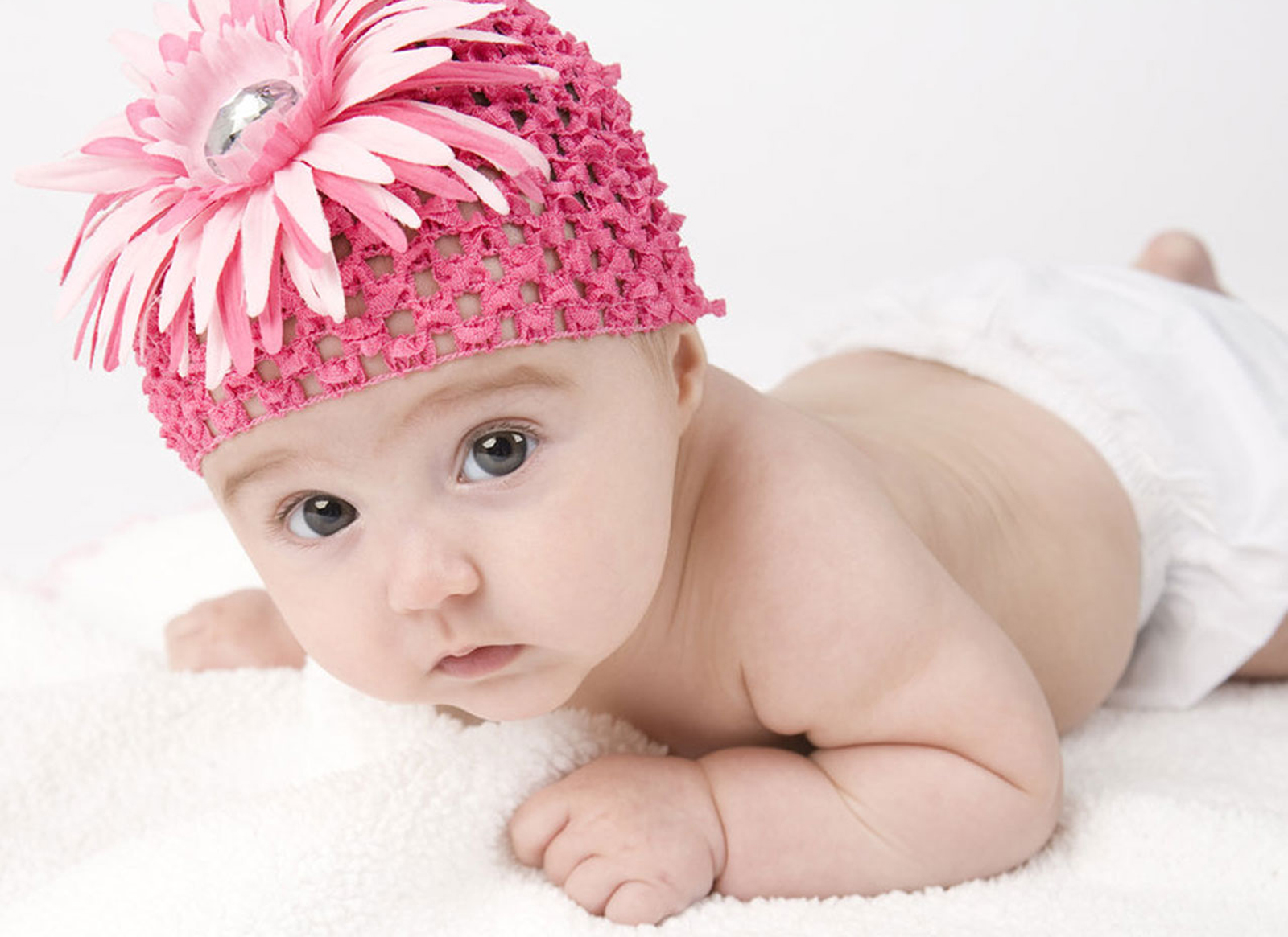 Baby Cute Wallpaper Download