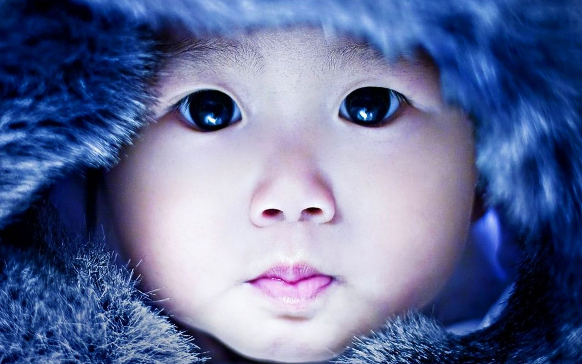 baby desktop wallpaper free download
