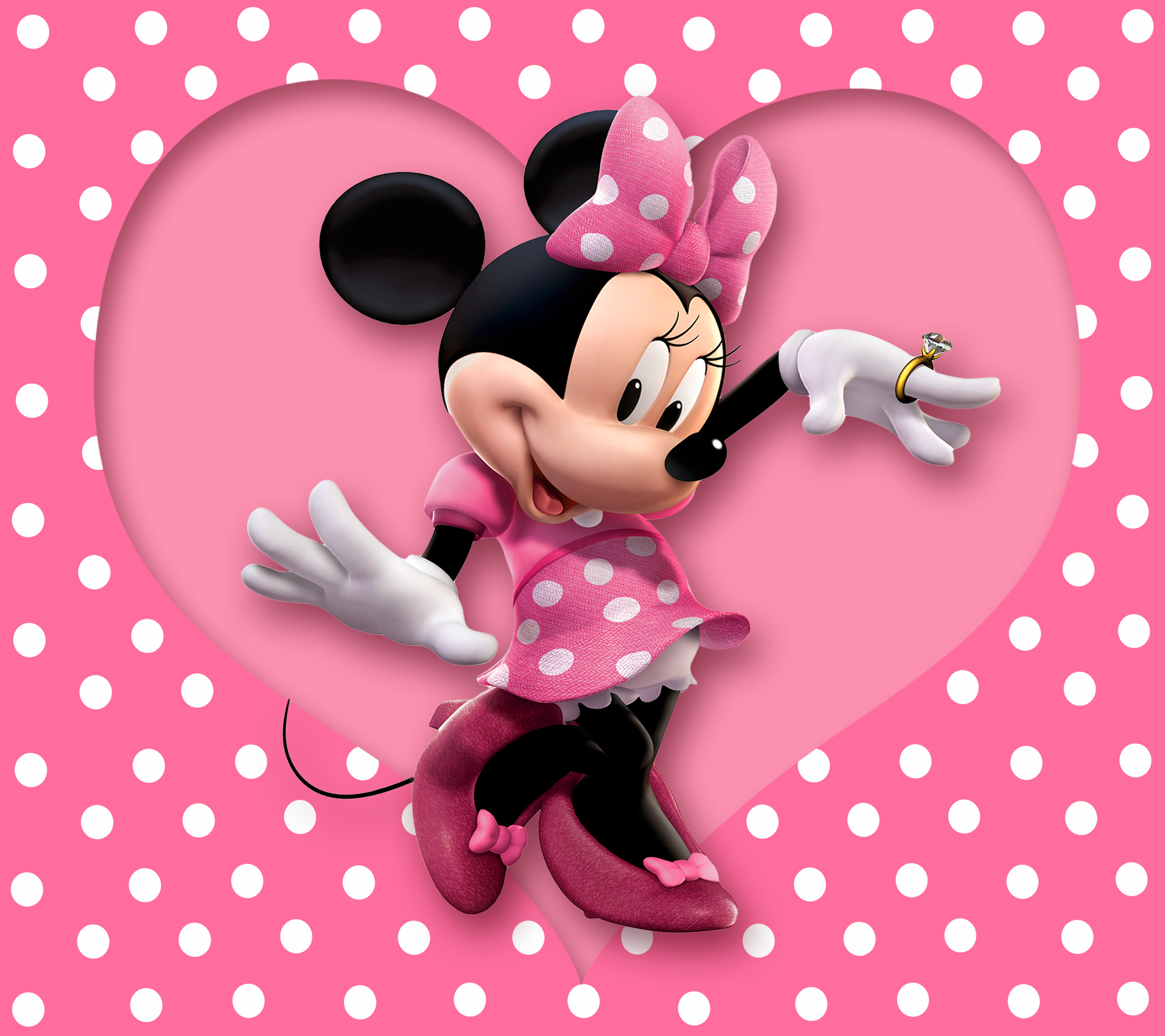 Download Baby Mickey And Minnie Mouse Wallpaper Gallery