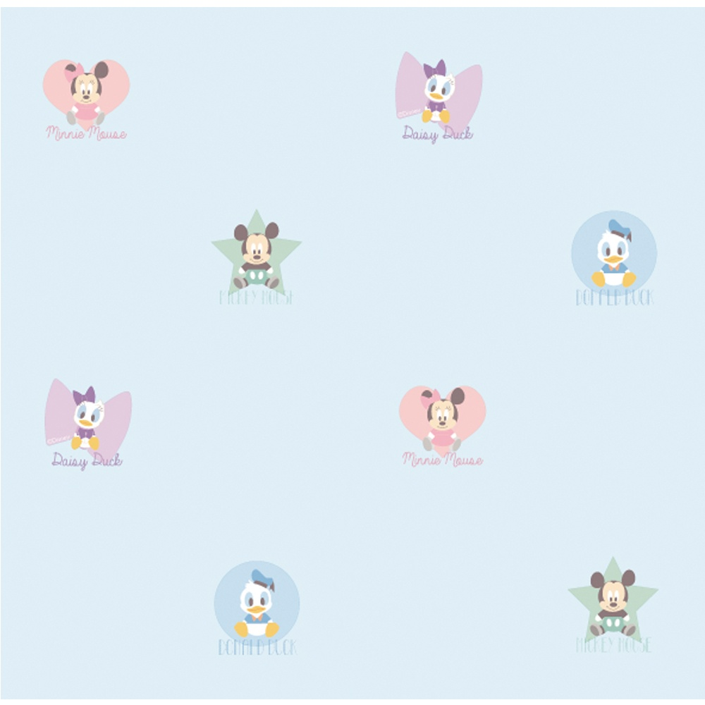 Download Baby Mickey And Minnie Wallpaper Gallery