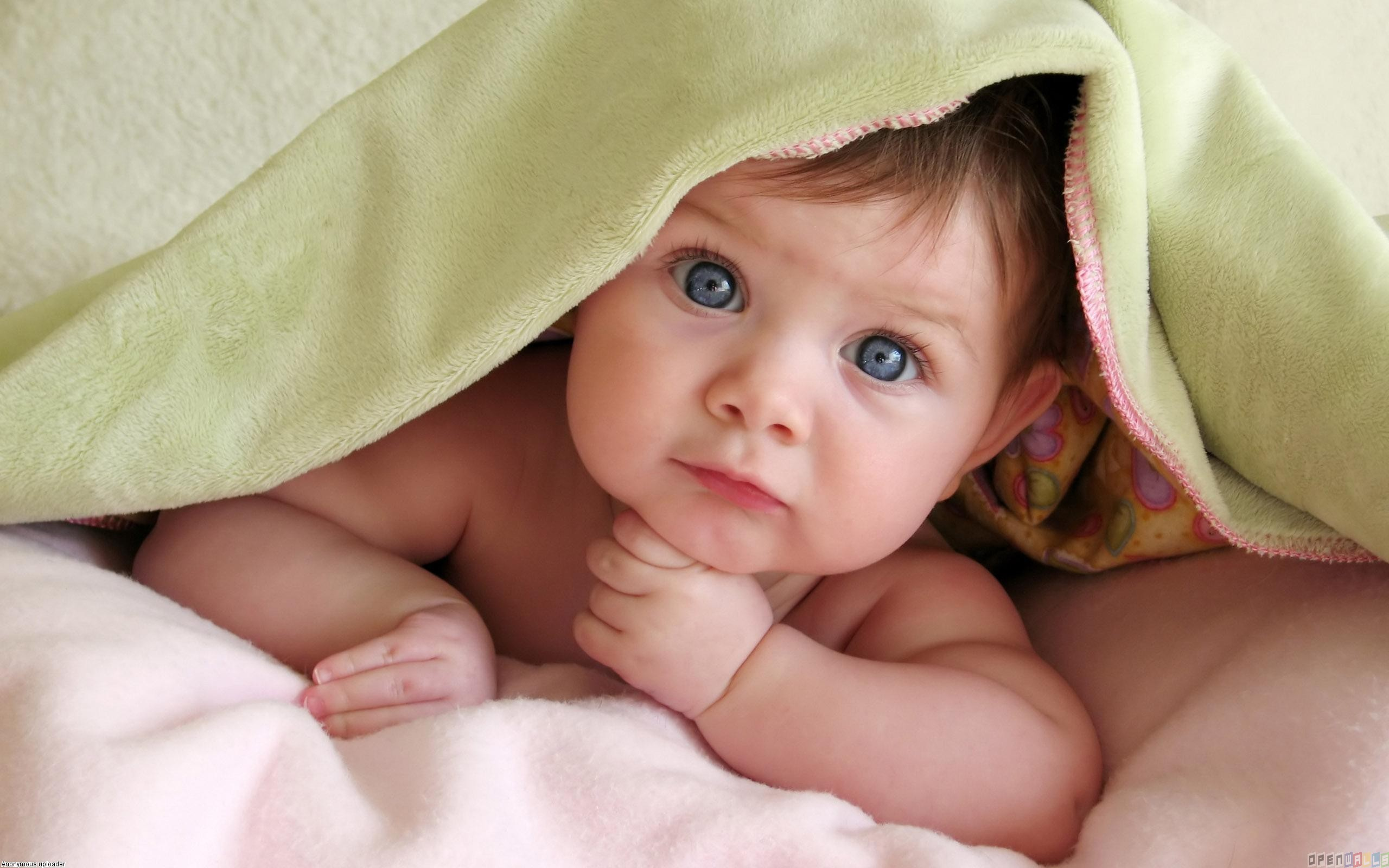 Baby Picture Wallpaper