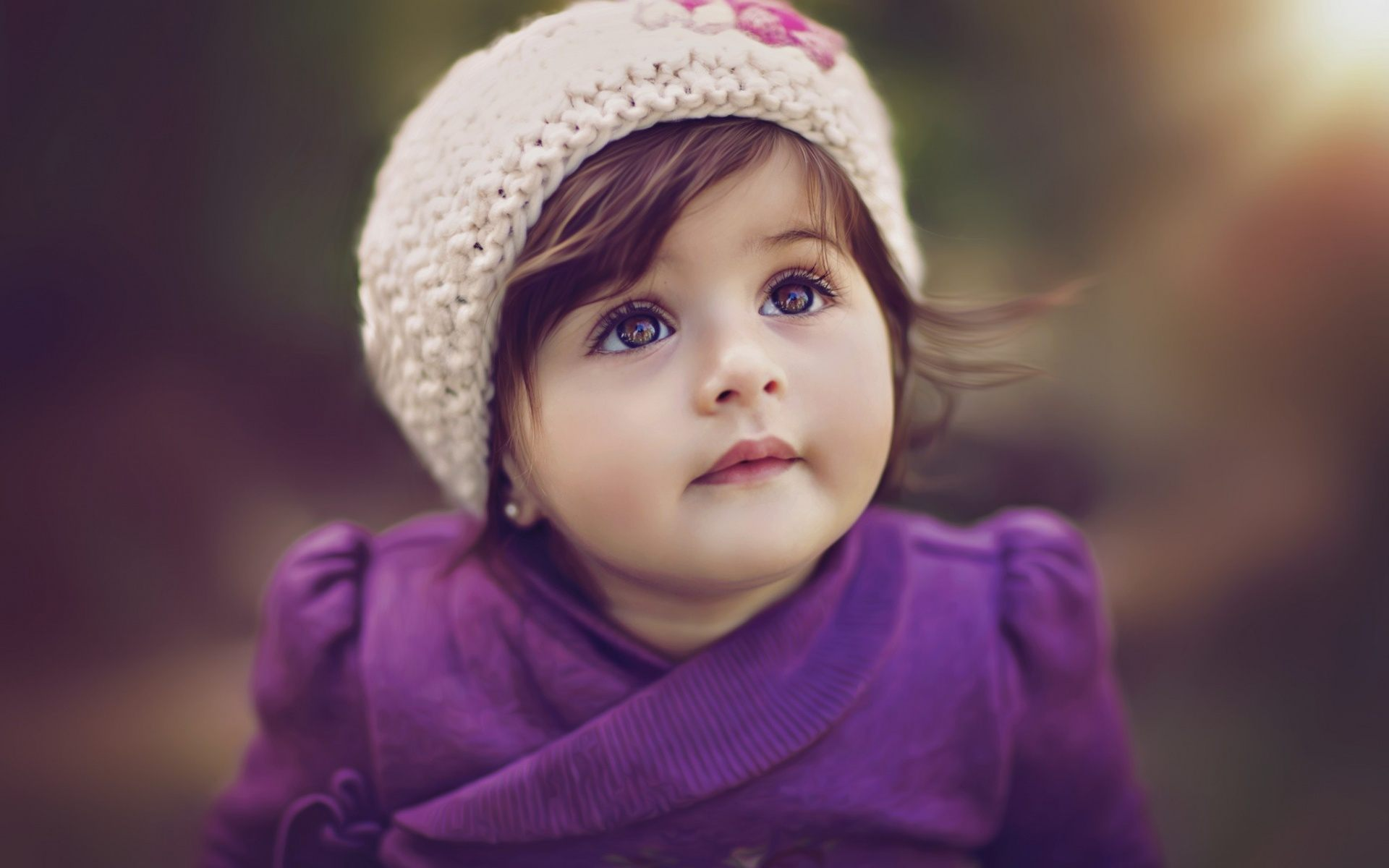 Baby Pictures Wallpaper