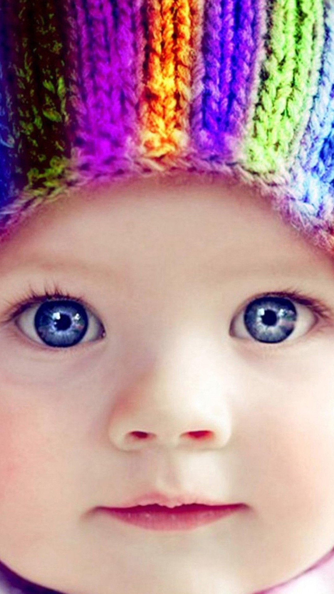 Baby Wallpaper For Iphone