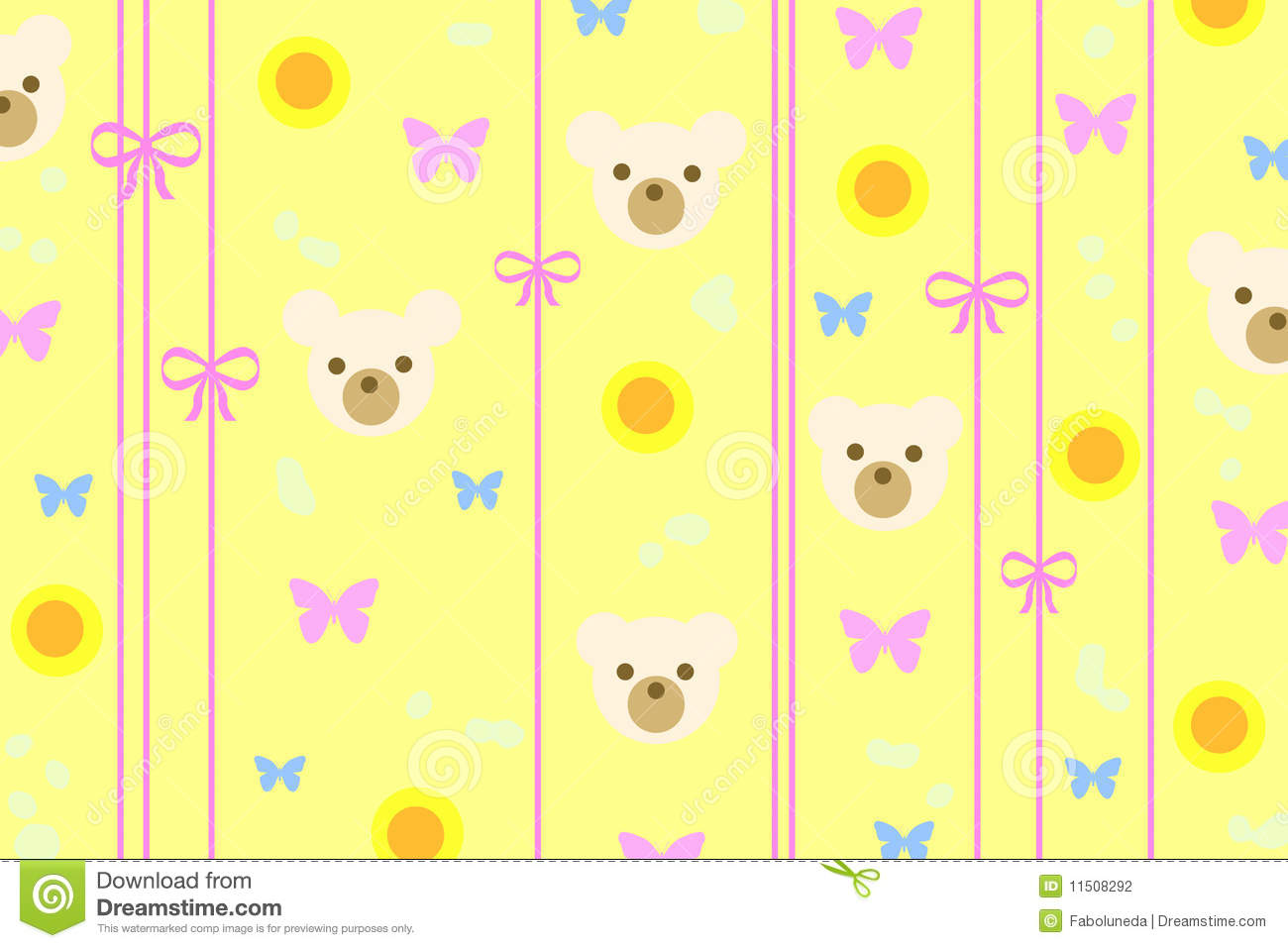 Download Baby Yellow Wallpaper Gallery
