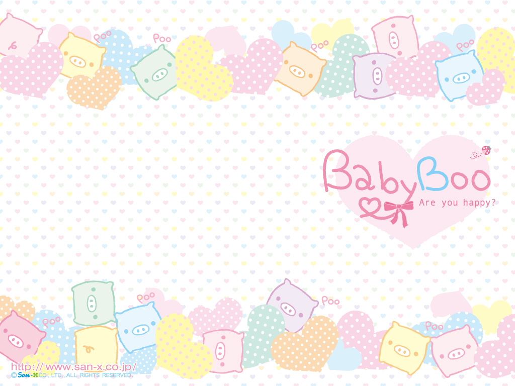 Background Baby Wallpaper